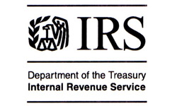 Internal Revenue Service, Department of the Treasury